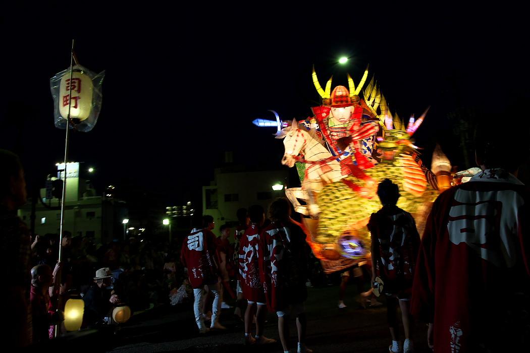 天下の奇祭『万燈祭』_c0187584_222795.jpg