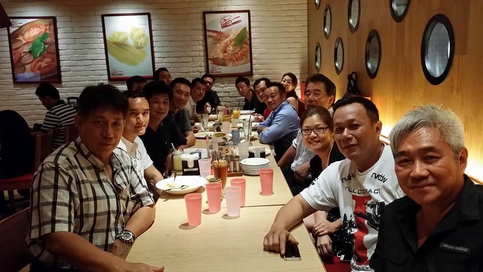 シンガポール大会では、皆様に大変お世話に成り有り難うございました。_c0186691_0335695.jpg
