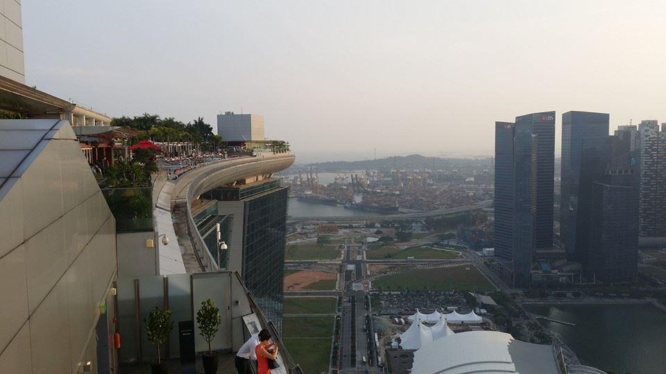シンガポール大会では、皆様に大変お世話に成り有り難うございました。_c0186691_034958.jpg