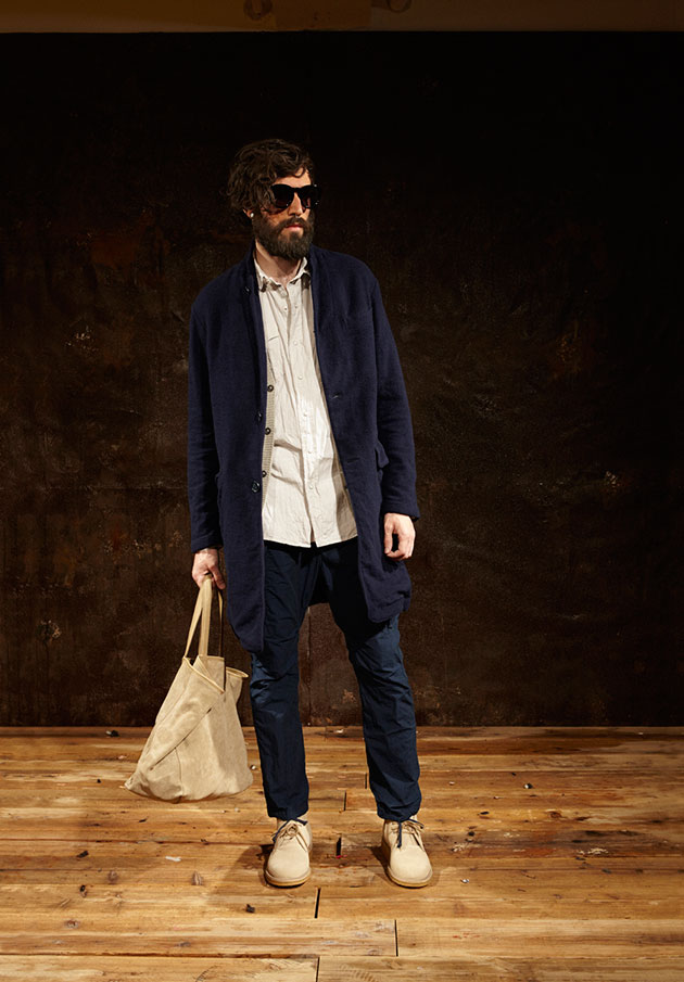 nonnative - 2014 A/W COLLECTION 8.2 START!!_c0079892_11175683.jpg