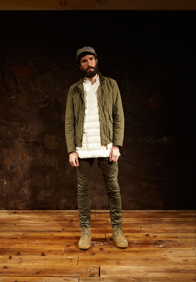 nonnative - 2014 A/W COLLECTION 8.2 START!!_c0079892_11181313.jpg