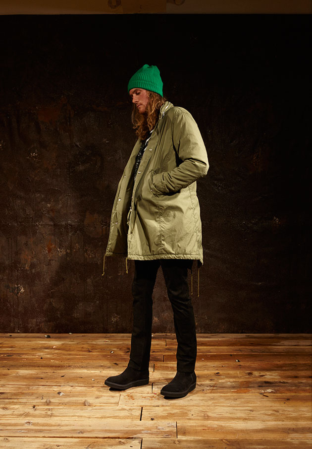 nonnative - 2014 A/W COLLECTION 8.2 START!!_c0079892_1118359.jpg