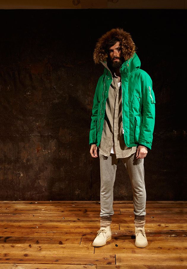 nonnative - 2014 A/W COLLECTION 8.2 START!!_c0079892_11191182.jpg
