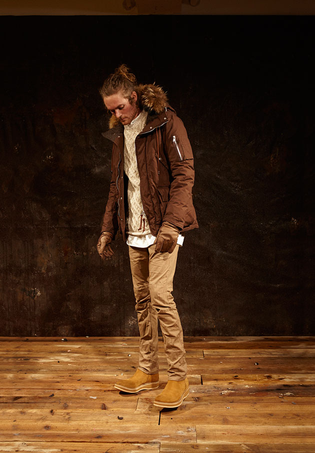nonnative - 2014 A/W COLLECTION 8.2 START!!_c0079892_11194773.jpg