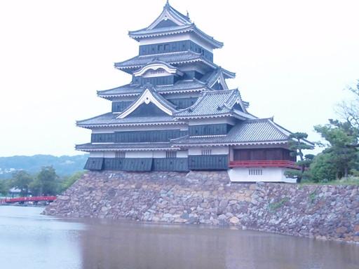 松本城にて_a0207196_14435747.jpg