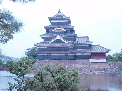 松本城にて_a0207196_14441866.jpg