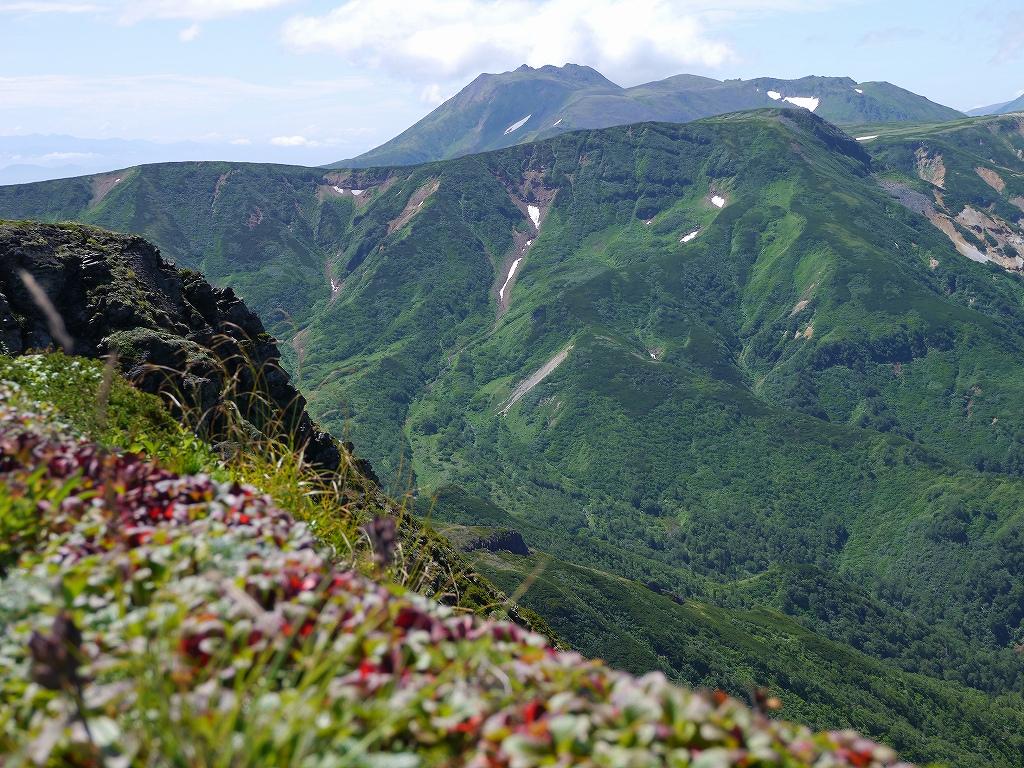 「山頂のひととき」、HPの紹介_f0138096_21341963.jpg