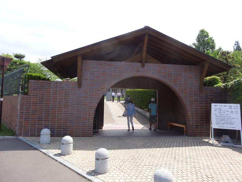 函館の観光地と言えば、やっぱり修道院ですか?!_c0225997_1453140.jpg