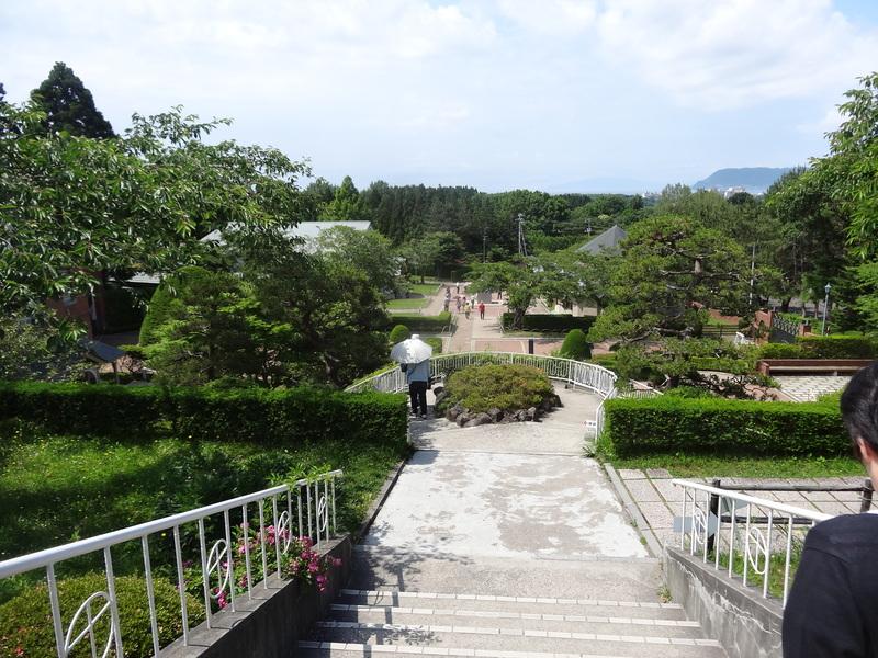 函館の観光地と言えば、やっぱり修道院ですか?!_c0225997_152283.jpg