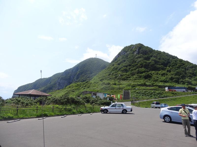 立待岬から函館山を巡りました。_c0225997_2335034.jpg