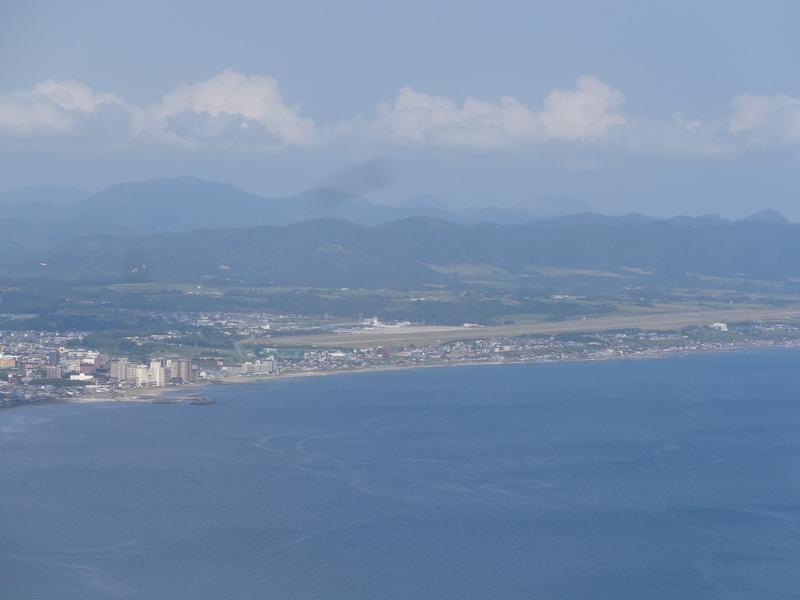 立待岬から函館山を巡りました。_c0225997_2445859.jpg
