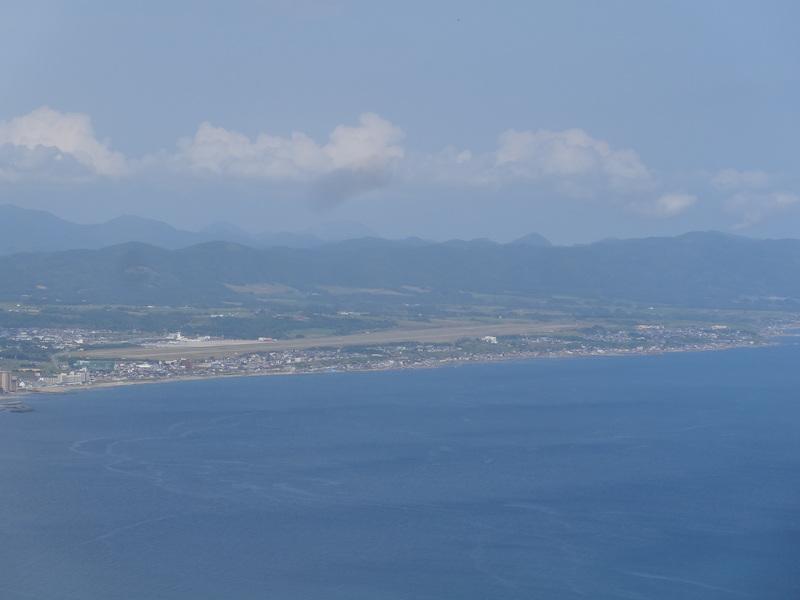立待岬から函館山を巡りました。_c0225997_2455456.jpg