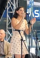 NYのストリート・フェアで世界の音楽を楽しもう Taste of Jewish Culture_b0007805_23432137.jpg