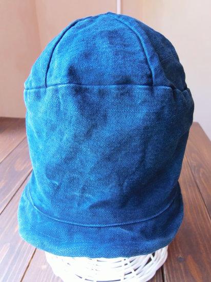 ミズム No,110 「藍染シリーズ」_a0125419_15531331.jpg