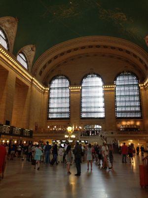 ニューヨークの夏休み_f0095325_10322699.jpg