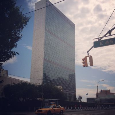 ニューヨークの夏休み_f0095325_10323735.jpg
