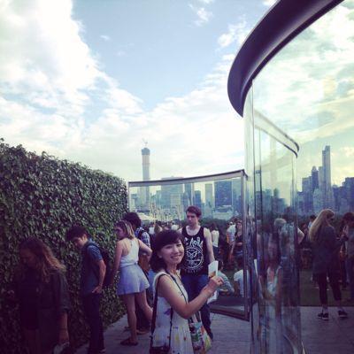ニューヨークの夏休み_f0095325_10323992.jpg
