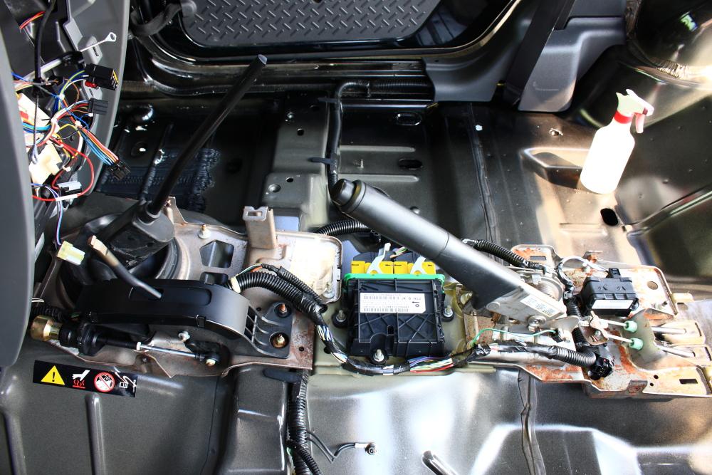 JKアンリミご納車から修理や車検のご依頼など_f0105425_19482683.jpg