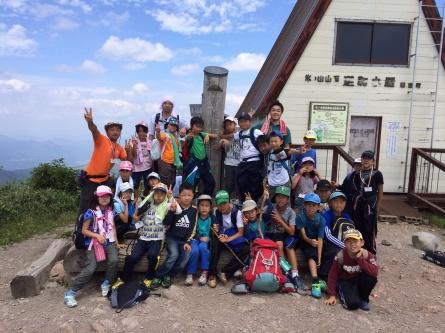 サマーキャンプ3日目の様子_f0101226_04545214.jpg