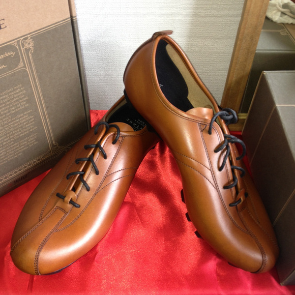 VINTAGE Shoes_d0182937_17345624.jpg