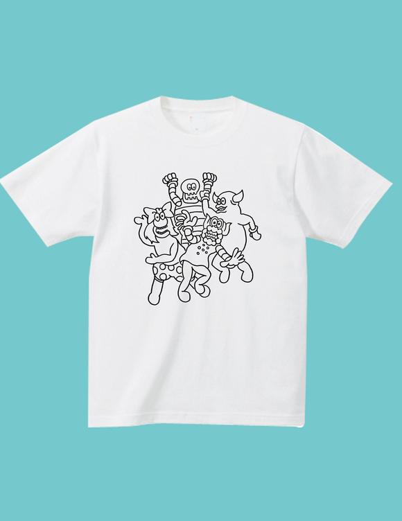 Tシャツ展示_a0136846_16499.jpg