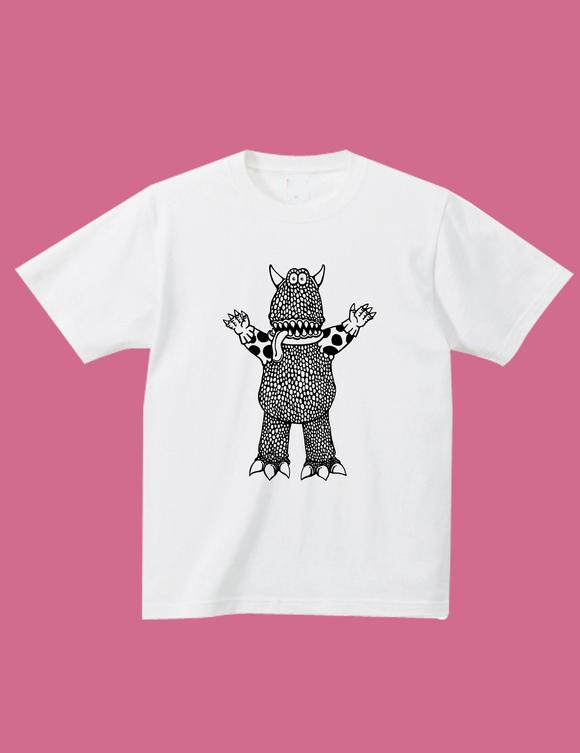 Tシャツ展示_a0136846_195121.jpg