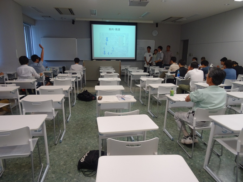 和歌山大学システム工学部の特別聴講生になりました・・・?_c0108460_00514181.jpg