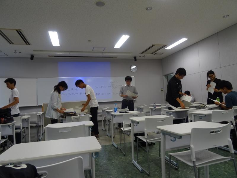 和歌山大学システム工学部の特別聴講生になりました・・・?_c0108460_00514751.jpg
