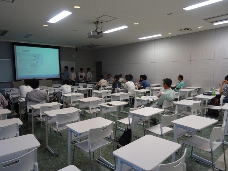 和歌山大学システム工学部の特別聴講生になりました・・・?_c0108460_00514825.jpg