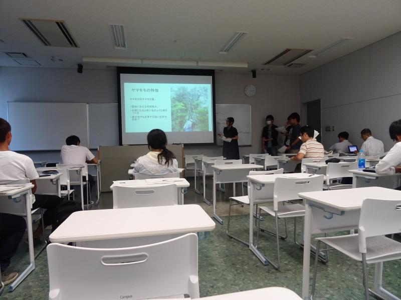和歌山大学システム工学部の特別聴講生になりました・・・?_c0108460_00515051.jpg