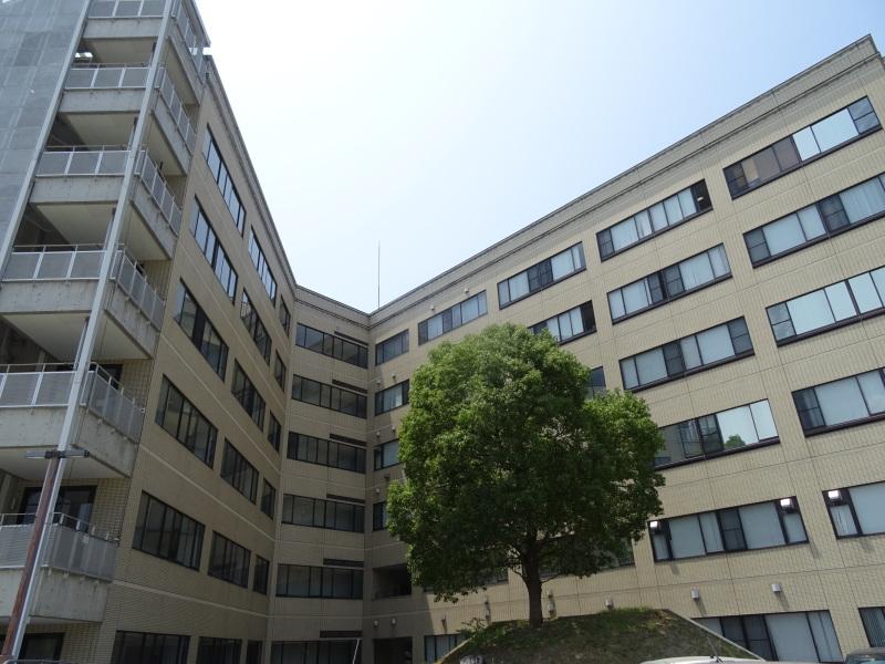 和歌山大学システム工学部の特別聴講生になりました・・・?_c0108460_01020036.jpg