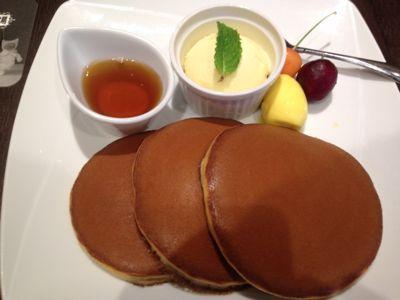 日本橋でお茶をする。_c0267598_855581.jpg