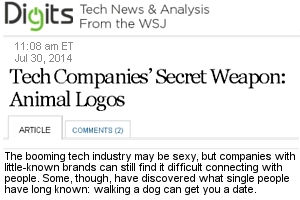 IT系企業の秘密兵器は、動物のロゴマーク?!_b0007805_2242579.jpg