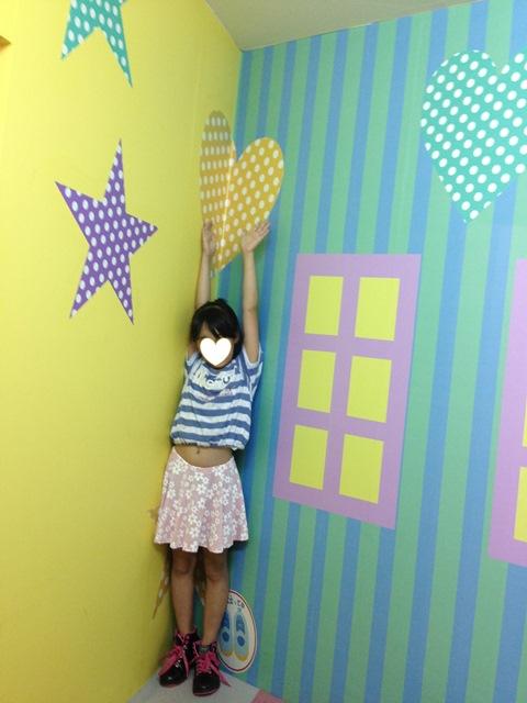 ミニーちゃんのお泊り_f0249710_01391675.jpg