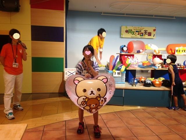 ミニーちゃんのお泊り_f0249710_01560584.jpg