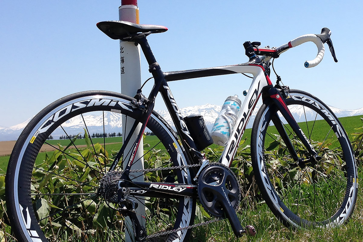 レンタル用ロードバイク_c0033513_23214997.jpg