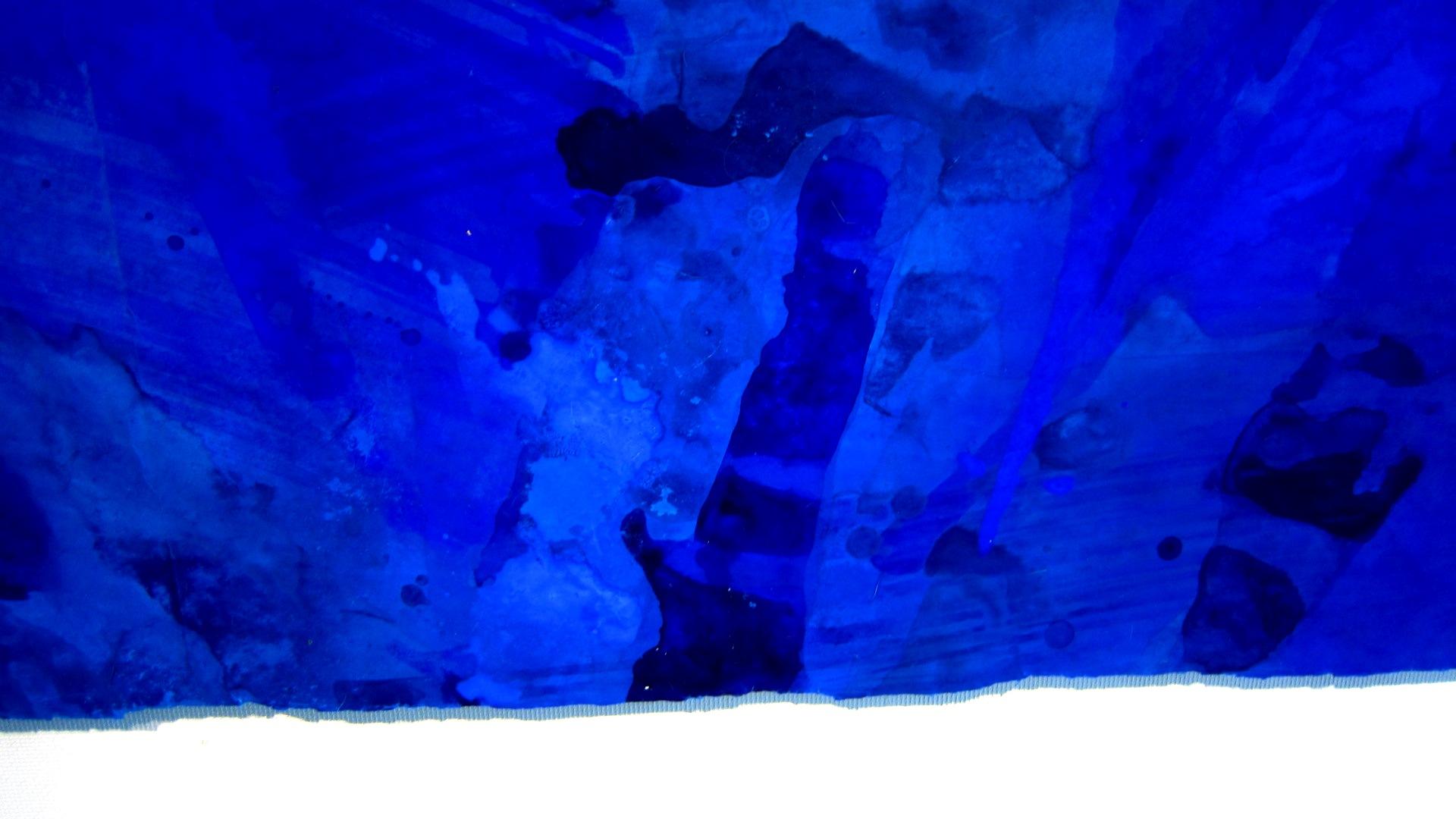 2434) 「後藤和子展 『青の災禍』」 創 7月30日(水)~8月10日(日)_f0126829_21563515.jpg