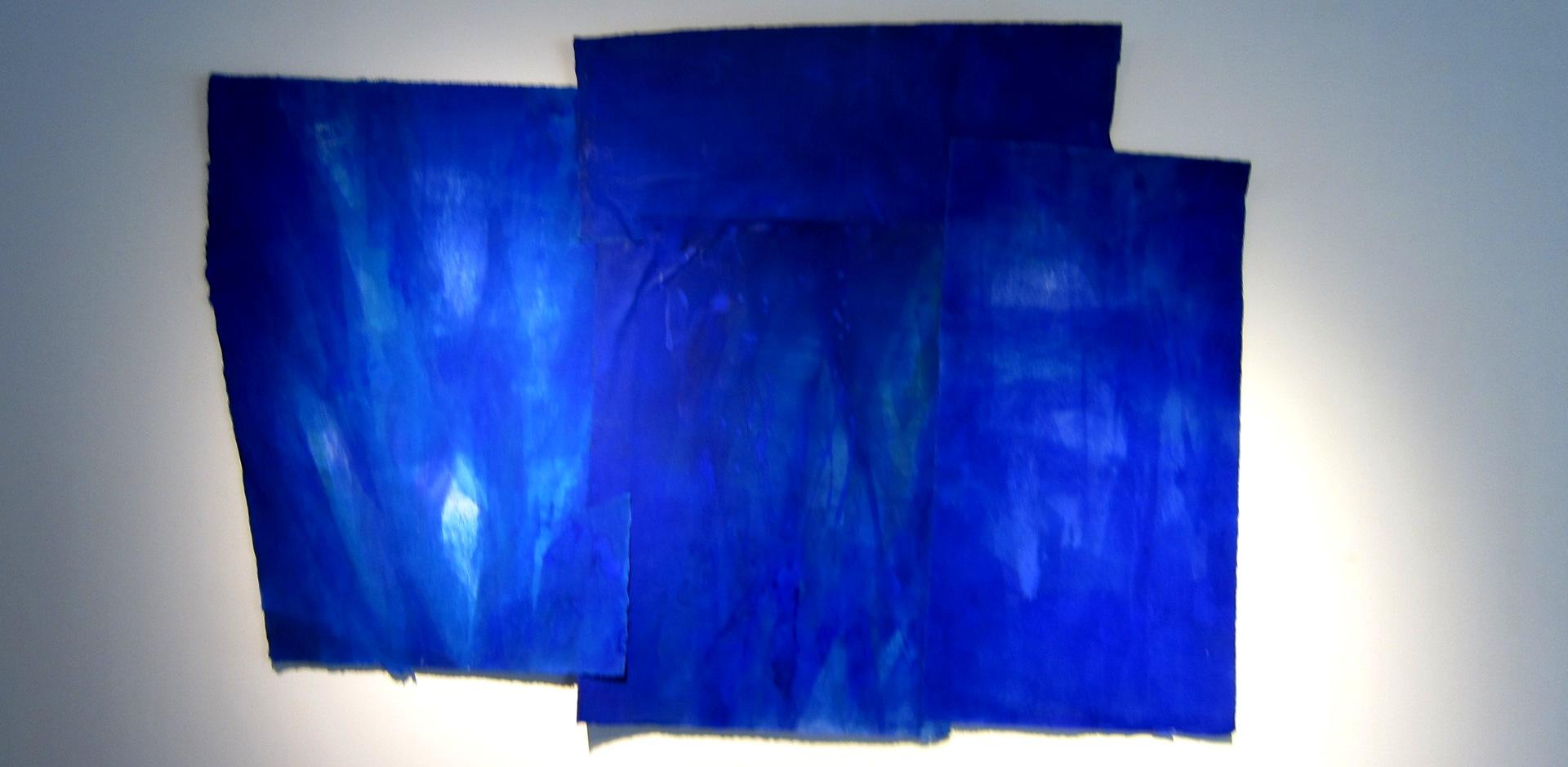 2434) 「後藤和子展 『青の災禍』」 創 7月30日(水)~8月10日(日)_f0126829_21585181.jpg
