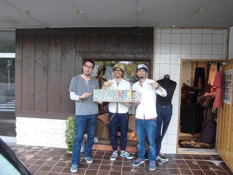 秋田<<WEAR NAMES>>受注会②_c0167336_12512551.jpg