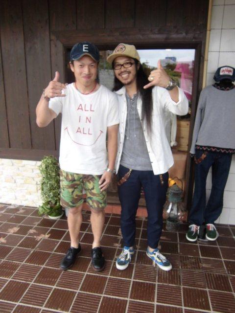 秋田<<WEAR NAMES>>受注会②_c0167336_12512562.jpg