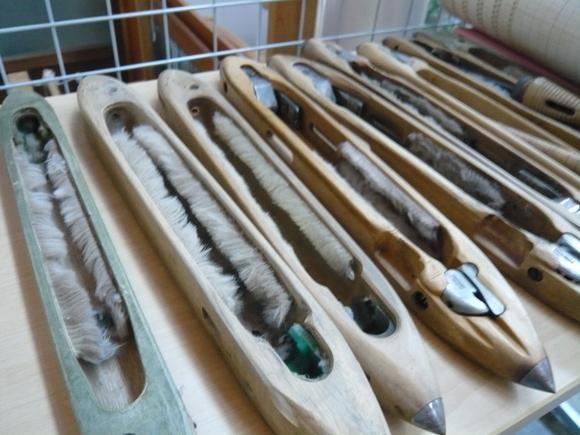 播州織の道具たち。_c0214750_1335541.jpg