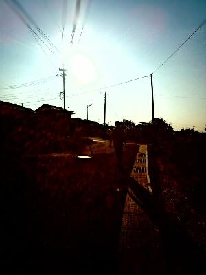 毎日歩いてます♡_e0254750_216271.jpg