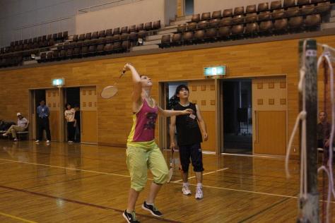 ドイツスポーツ少年団来訪 スポーツで広がる交流の輪_f0237658_11375381.jpg