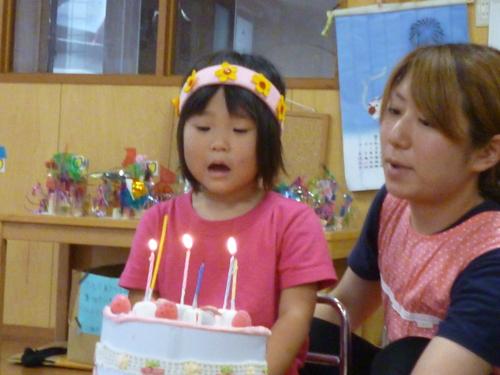 7月のお誕生日会_c0151262_14113989.jpg