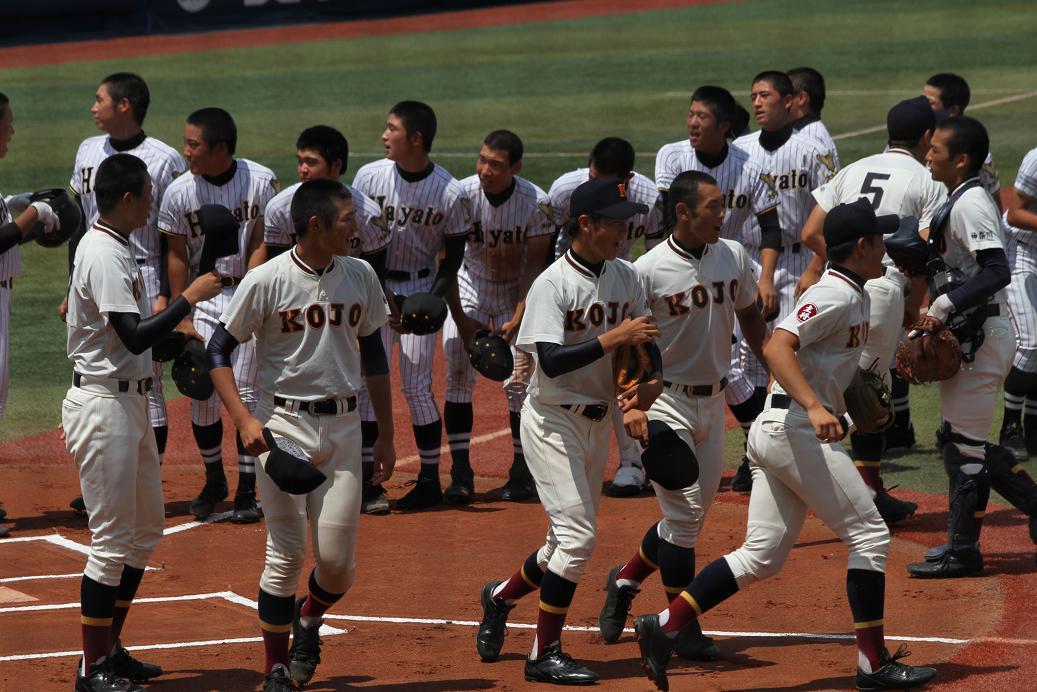 硬式野球部 | 横浜隼人