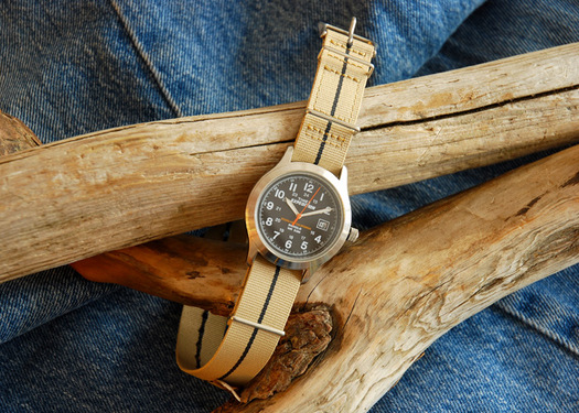 TIMEX × SD EXPEDITION METAL FIELD Delivery!!_f0020773_20243060.jpg