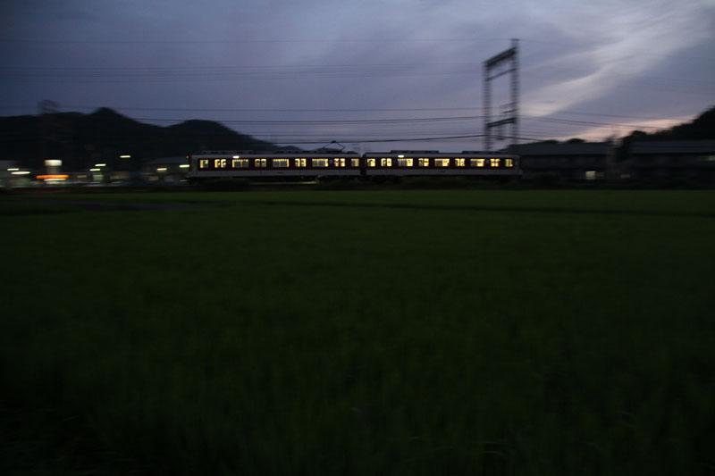 夕焼け_c0177785_5331836.jpg