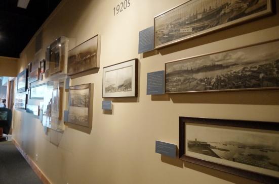 キツラノの海事博物館を覗いてからビーチをお散歩♪_d0129786_7541238.jpg