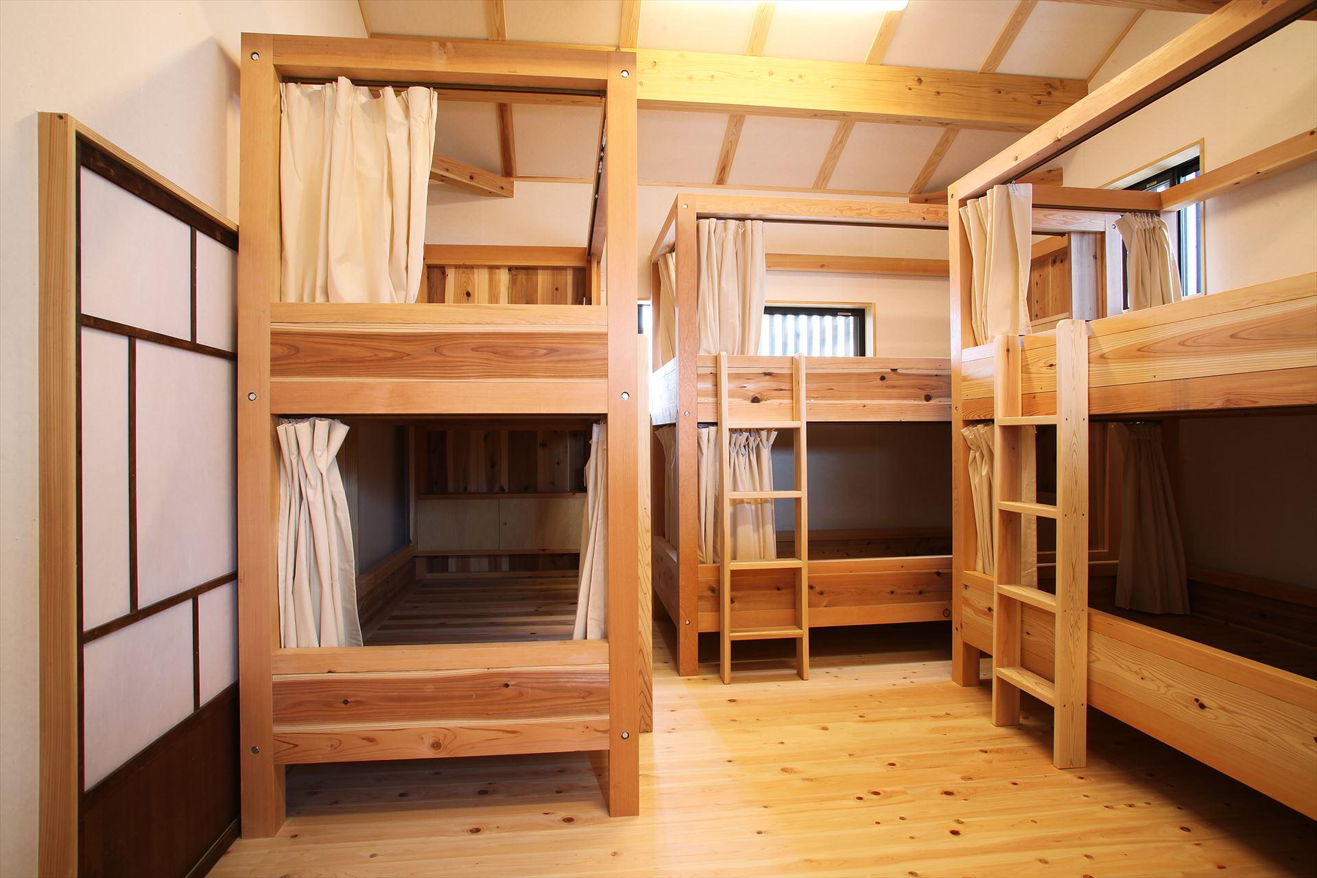 新たな宿泊施設の常識~_e0064493_1111929.jpg