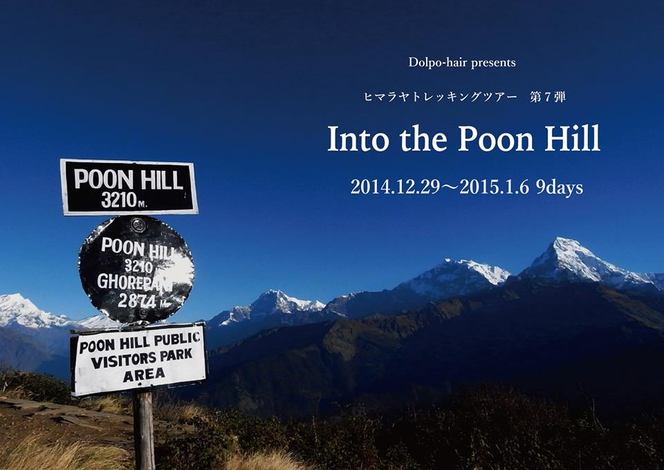 Into the Poon Hill _e0111396_135035.jpg